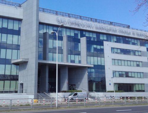 Sąd dla Warszawy-Pragi w Warszawie – sądem dla kredytobiorców prawobrzeżnej Warszawy i okolic